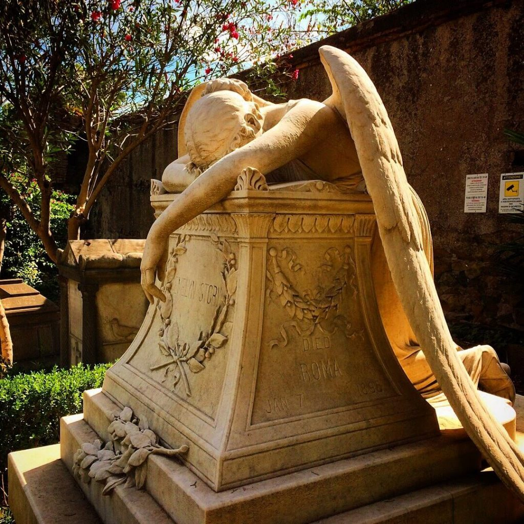 If you're looking for different things to do in Rome then find the Protestant Cemetary - one of the most beautiful spots in Rome and somewhere with very few tourists.