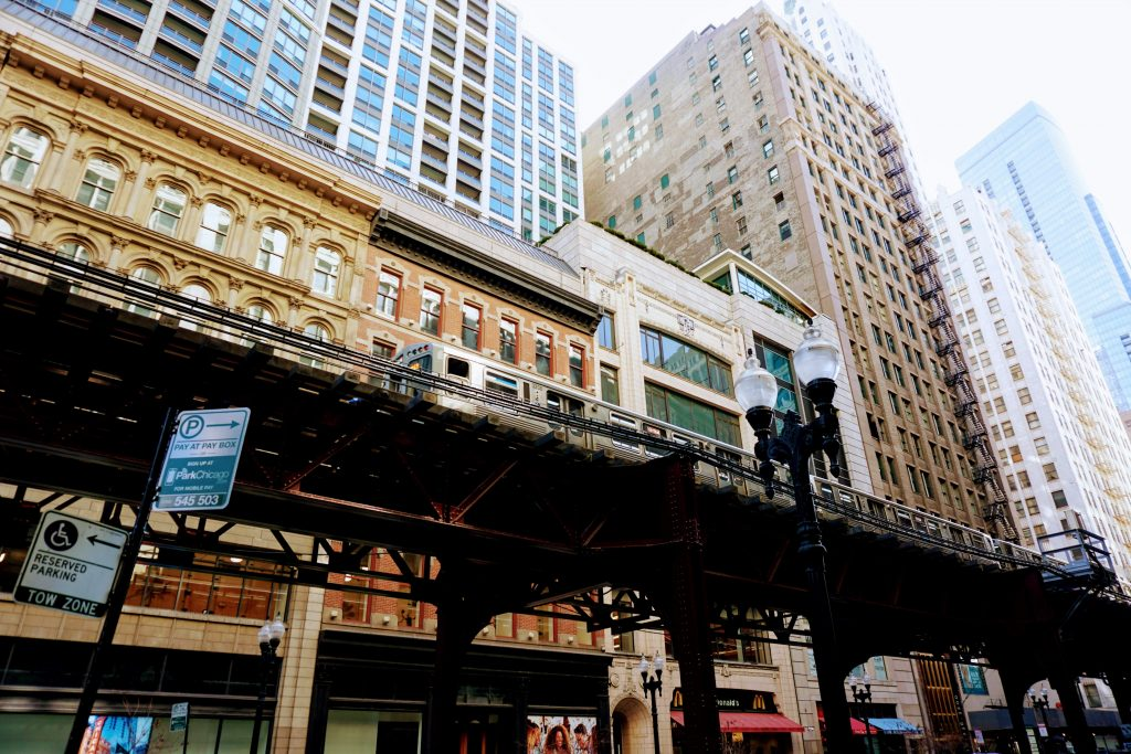 the best bits to see in the loop chicago down town