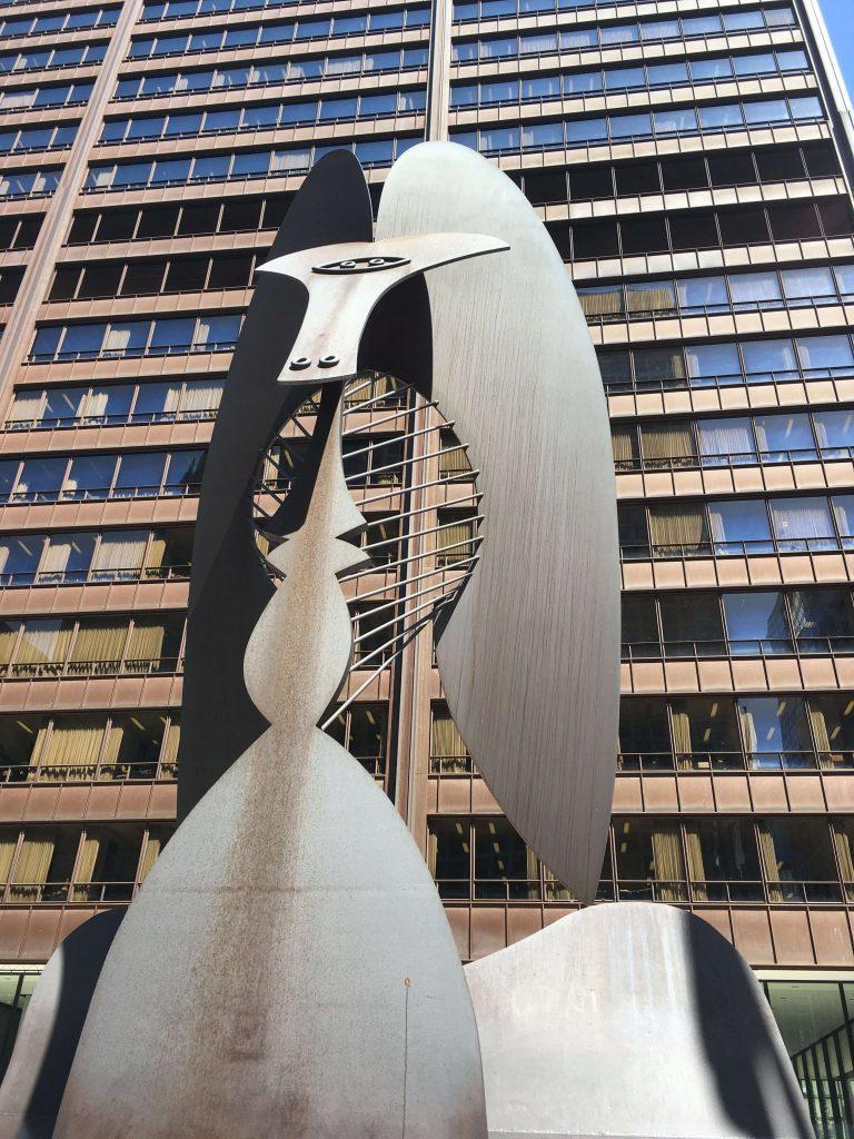 Chicago's Picasso