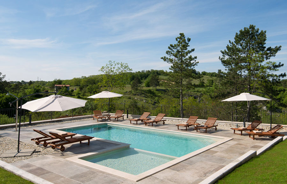 resort cize Istria - best 5 star hotel in istria