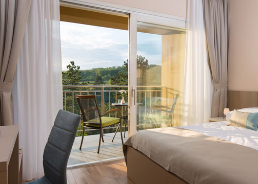 resort cize - best hotel in istria croatia