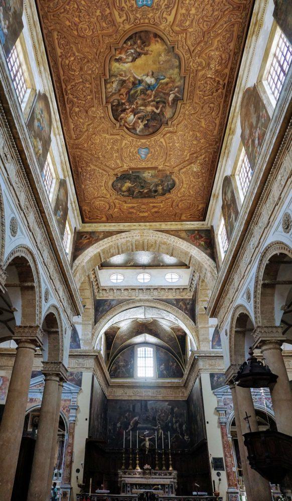 gallipoli church Puglia