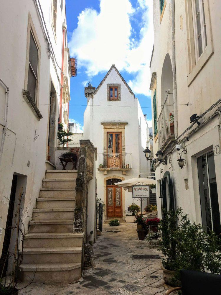 best places to visiti puglia - Locorotondo